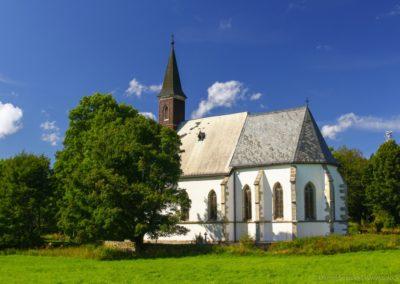 Kostel ve sv. Tomáši