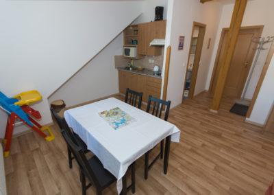 Apartmán 3